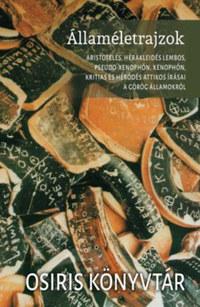 Államéletrajzok -  (Könyv)