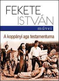 Fekete István: A koppányi aga testamentuma -  (Könyv)
