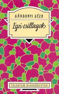 Gárdonyi Géza: Egri csillagok - Talentum Diákkönyvtár -  (Könyv)