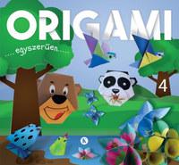 Origami 4 -  (Könyv)