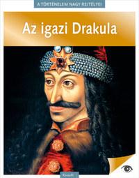A történelem nagy rejtélyei 7. - Az igazi Drakula -  (Könyv)