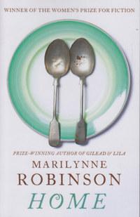 Marilynne Robinson: Home -  (Könyv)