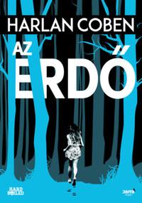 Harlan Coben: Az erdő -  (Könyv)