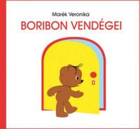 Marék Veronika: Boribon vendégei -  (Könyv)