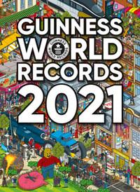 Craig Glenday (Szerk.): Guinness World Records 2021 -  (Könyv)