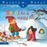 Christian Tielmann: Berci és a nagy hó -  (Könyv)