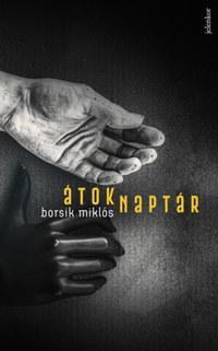 Borsik Miklós: Átoknaptár -  (Könyv)