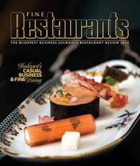 Fine Restaurants 2020 -  (Könyv)