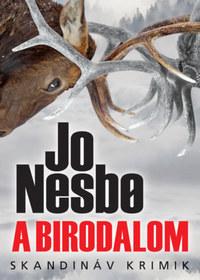 Jo Nesbo: A birodalom -  (Könyv)