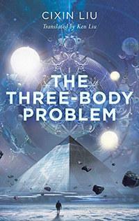 Cixin Liu: The Three-Body Problem -  (Könyv)