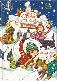 Margit Auer: Mágikus állatok iskolája - Behavazva -  (Könyv)