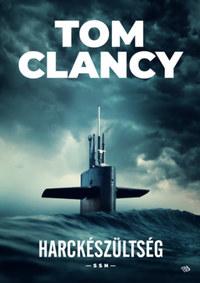 Tom Clancy: Harckészültség -  (Könyv)