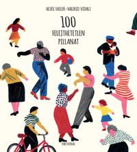 Heike Faller: 100 felejthetetlen pillanat -  (Könyv)