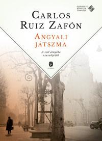 Carlos Ruiz Zafón: Angyali játszma -  (Könyv)