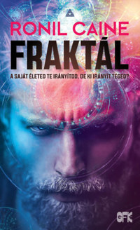 Ronil Caine: Fraktál -  (Könyv)