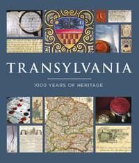 Transylvania - 1000 years of heritage -  (Könyv)
