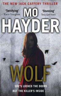 Mo Hayder: Wolf -  (Könyv)