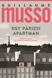 Guillaume Musso: Egy párizsi apartman -  (Könyv)