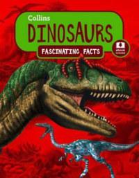 Fascinating Facts: Dinosaurs -  (Könyv)