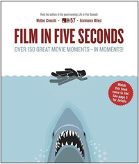 Matteo Civaschi, Gianmarco Milesi: Film in Five Seconds -  (Könyv)