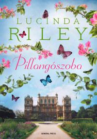 Lucinda Riley: Pillangószoba -  (Könyv)