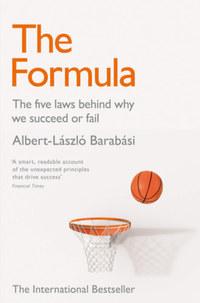 Barabási Albert-László: The Formula -  (Könyv)