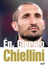 Giorgio Chiellini: Én, Giorgio Chiellini -  (Könyv)