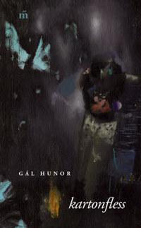 Gál Hunor: kartonfless -  (Könyv)