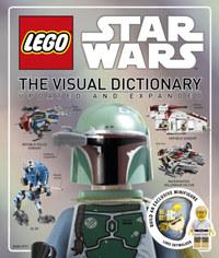 Dk: Lego Star Wars - The Visual Dictionary -  (Könyv)