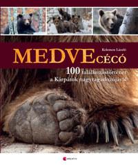 Kelemen László: Medvecécó -  (Könyv)