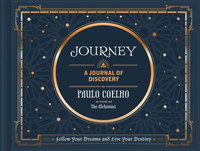 Paulo Coelho: Journey: A Journal of Discovery -  (Könyv)