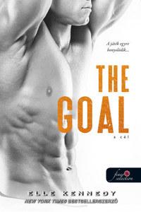 Elle Kennedy: The Goal - A cél - Off-Campus 4. -  (Könyv)
