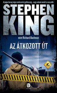 Stephen King: Az átkozott út -  (Könyv)