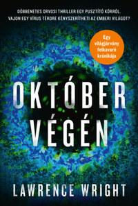 Lawrence Wright: Október végén -  (Könyv)