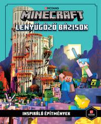 Minecraft - Lenyűgöző bázisok -  (Könyv)