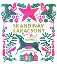 Trine Hahnemann: Skandináv karácsony - Több mint 80 hagyományos és különleges recept -  (Könyv)