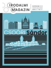Irodalmi Magazin 2020/3 - Csoóri Sándor -  (Könyv)