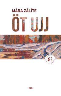 Mara Zalite: Öt ujj -  (Könyv)