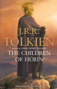 J. R. R. Tolkien: The Children of Húrin -  (Könyv)