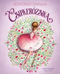 Csipkerózsika - New York City Ballet -  (Könyv)