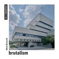 Branczik Márta: Brutalism -  (Könyv)