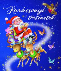 Karácsonyi történetek -  (Könyv)