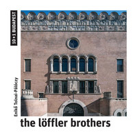 Tolnai-Pálóczy Enikő: The Löffler Brothers -  (Könyv)