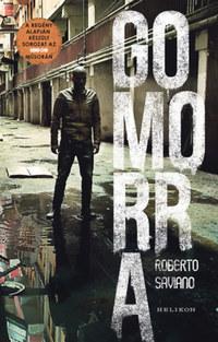 Roberto Saviano: Gomorra -  (Könyv)