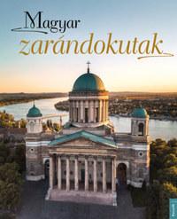Magyar zarándokutak -  (Könyv)