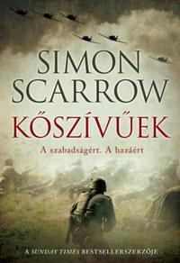 Simon Scarrow: Kőszívűek -  (Könyv)