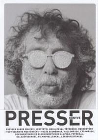 Presser Gábor: Presser könyve I. -  (Könyv)