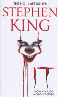 Stephen King: It -  (Könyv)