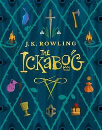 J. K. Rowling: The Ickabog -  (Könyv)