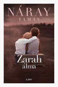 Náray Tamás: Zarah álma -  (Könyv)